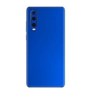 Skin Cool Deep Blue Huawei P30