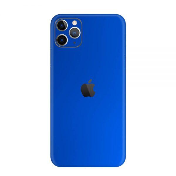 Skin Cool Deep Blue iPhone 11 Pro / iPhone 11 Pro Max