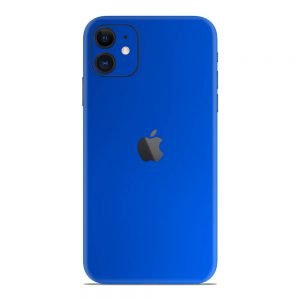 Skin Cool Deep Blue iPhone 11