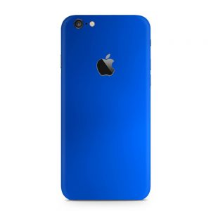 Skin Cool Deep Blue iPhone 6s / 6 Plus