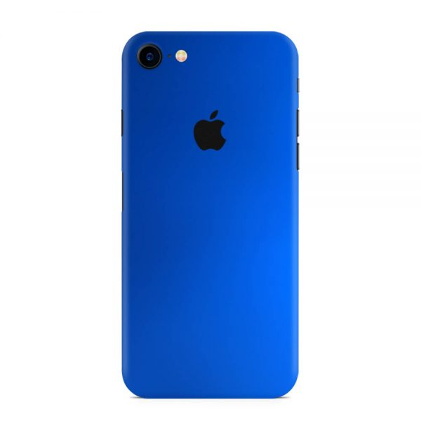 Skin Cool Deep Blue iPhone 7 / iPhone 8