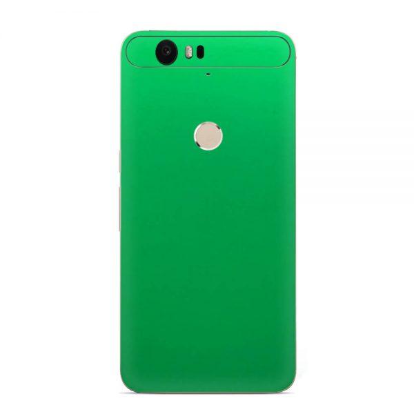 Skin Electric Apple Nexus 6P