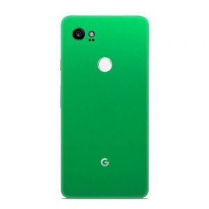 Skin Electric Apple Google Pixel 2 XL