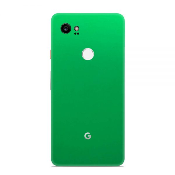 Skin Electric Apple Google Pixel 2 XL