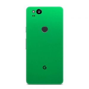 Skin Electric Apple Google Pixel 2