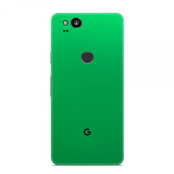 Skin Electric Apple Google Pixel 2