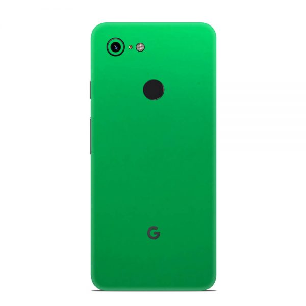 Skin Electric Apple Google Pixel 3 / Pixel 3 XL