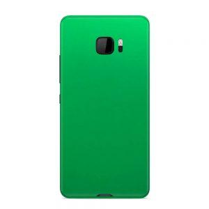 Skin Electric Apple HTC U Ultra