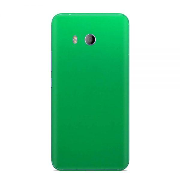 Skin Electric Apple HTC U11
