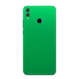Skin Electric Apple Huawei Honor 8X