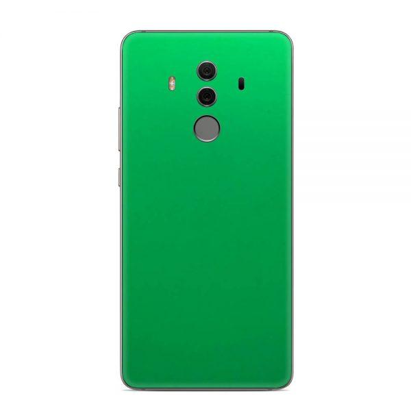 Skin Electric Apple Huawei Mate 10 Pro