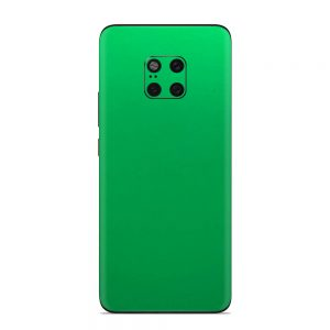 Skin Electric Apple Huawei Mate 20 Pro