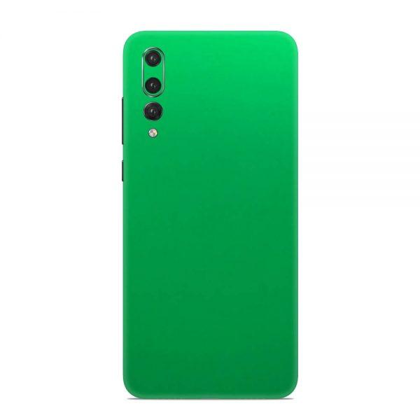 Skin Electric Apple Huawei P20 Pro