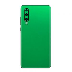 Skin Electric Apple Huawei P30