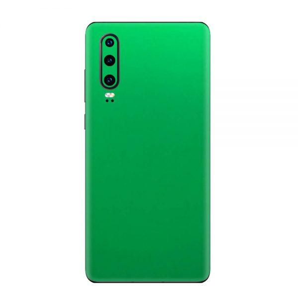 Skin Electric Apple Huawei P30
