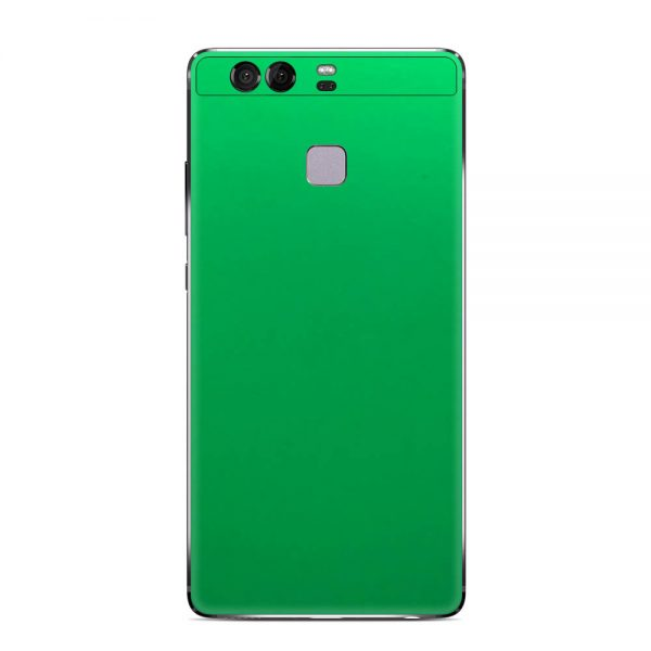 Skin Electric Apple Huawei P9