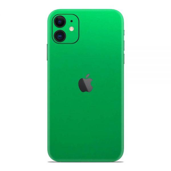 Skin Electric Apple iPhone 11