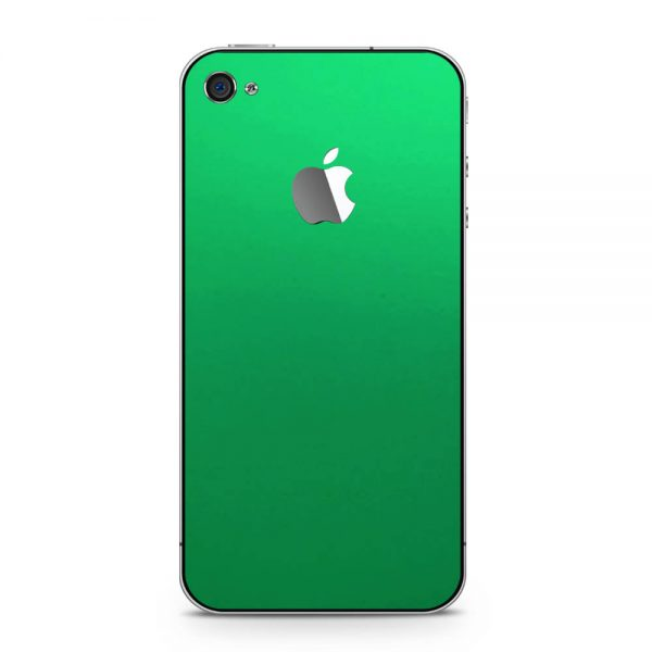 Skin Electric Apple iPhone 4 / iPhone 4s