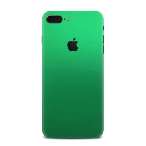Skin Electric Apple iPhone 7 Plus / iPhone 8 Plus