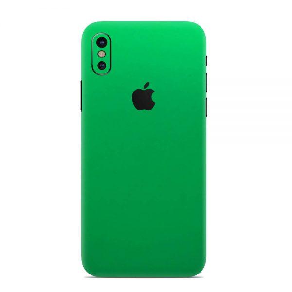 Skin Electric Apple iPhone X / Xs / Xs Max