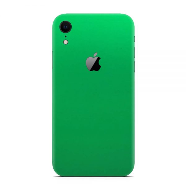 Skin Electric Apple iPhone Xr