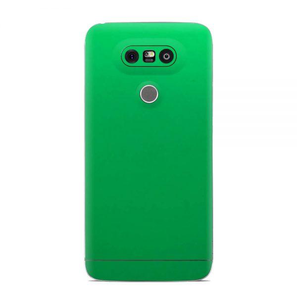 Skin Electric Apple LG G5