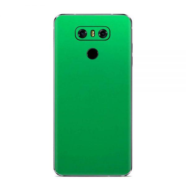 Skin Electric Apple LG G6