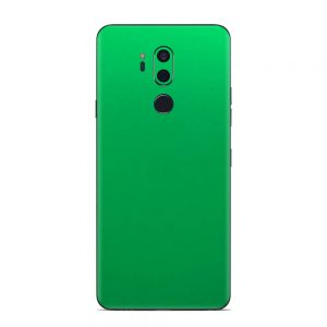 Skin Electric Apple LG G7