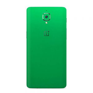 Skin Electric Apple OnePlus 3