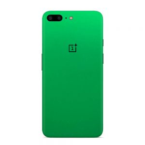 Skin Electric Apple OnePlus 5