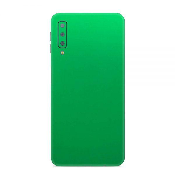 Skin Electric Apple Samsung Galaxy A7
