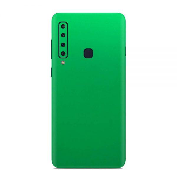 Skin Electric Apple Samsung Galaxy A9
