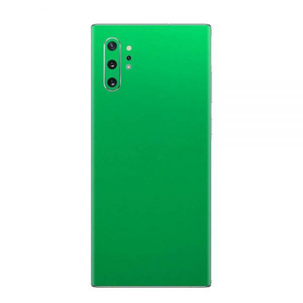 Skin Electric Apple Samsung Galaxy Note 10 / Note 10 Plus