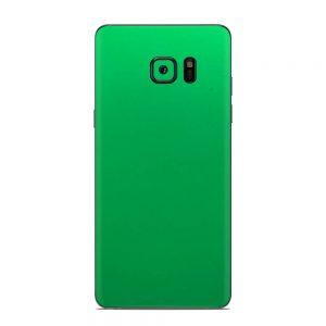 Skin Electric Apple Samsung Galaxy Note 7