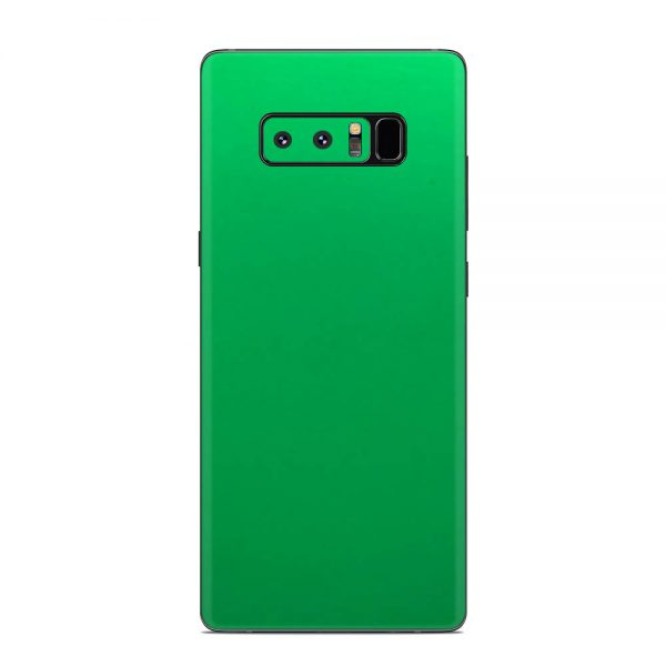 Skin Electric Apple Samsung Galaxy Note 8
