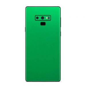 Skin Electric Apple Samsung Galaxy Note 9