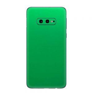 Skin Electric Apple Samsung Galaxy S10e