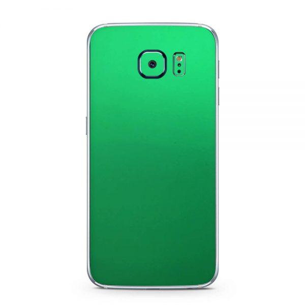 Skin Electric Apple Samsung Galaxy S6
