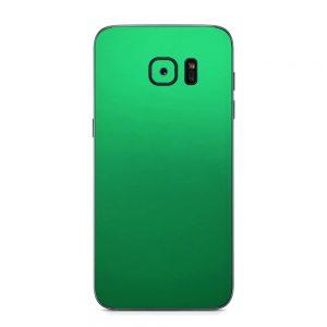 Skin Electric Apple Samsung Galaxy S7 Edge