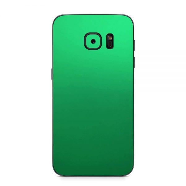 Skin Electric Apple Samsung Galaxy S7