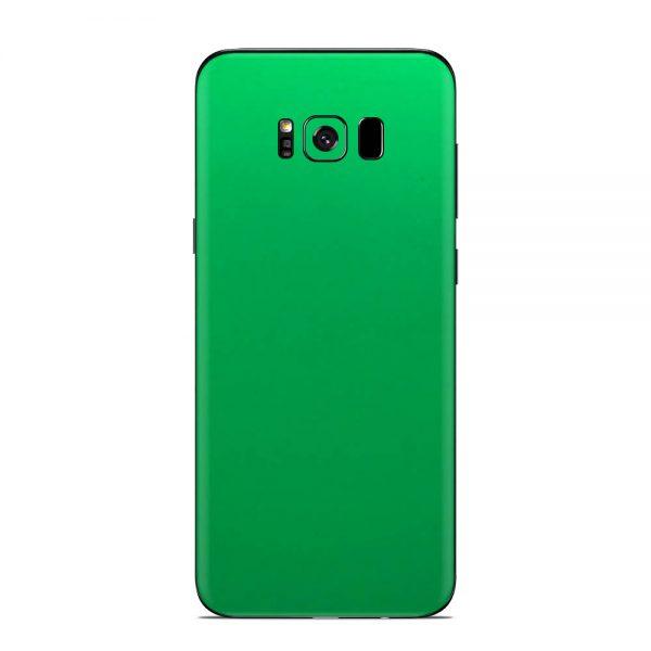 Skin Electric Apple Samsung Galaxy S8 / S8 Plus