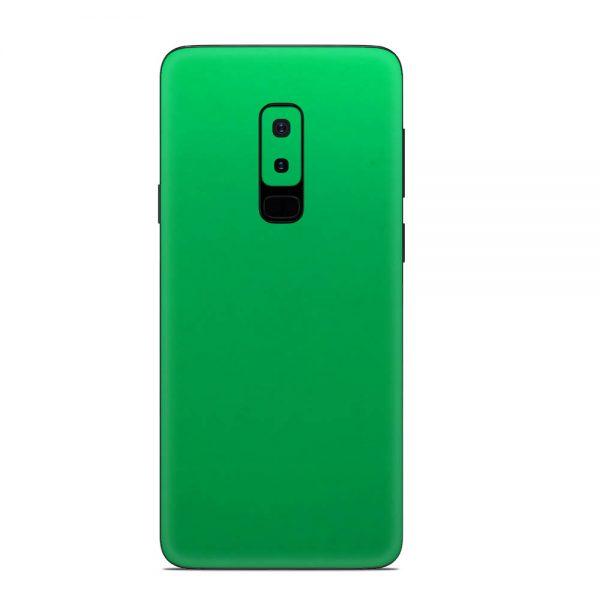 Skin Electric Apple Samsung Galaxy S9 Plus