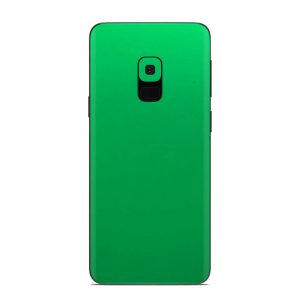 Skin Electric Apple Samsung Galaxy S9