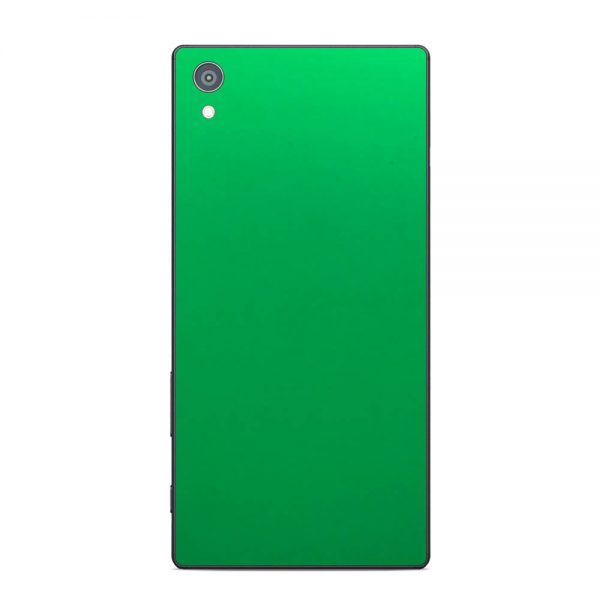 Skin Electric Apple Sony Xperia Z5