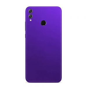Skin Crazy Plum Huawei Honor 8X