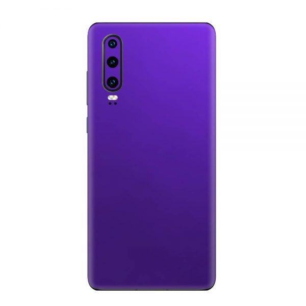 Skin Crazy Plum Huawei P30