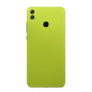 Skin The Booger Huawei Honor 8X