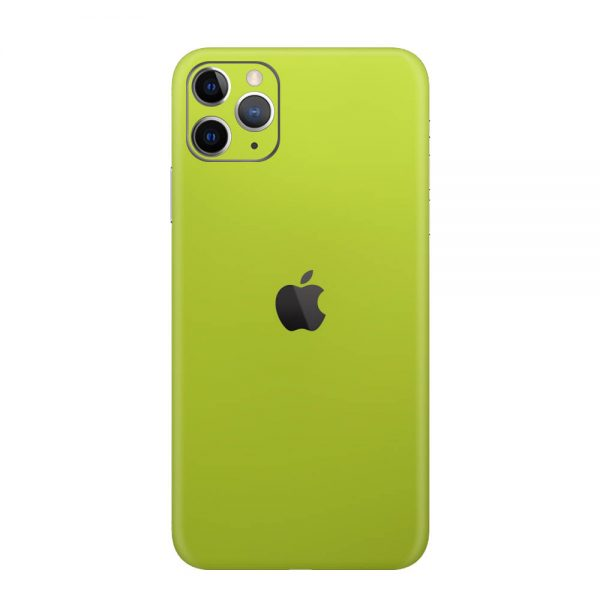 Skin The Booger iPhone 11 Pro / iPhone 11 Pro Max
