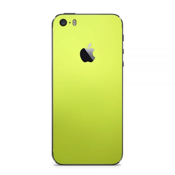 Skin The Booger iPhone 5 / iPhone 5s / iPhone SE
