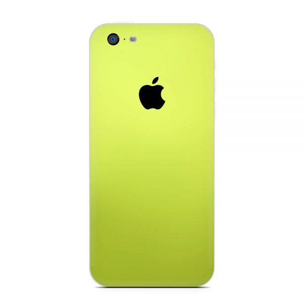 Skin The Booger iPhone 5c